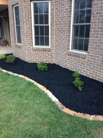 Magic Mulch - After