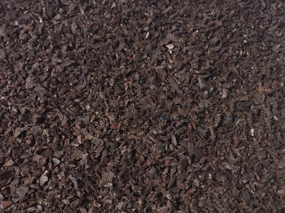 Brown Playground Mulch