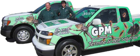 GPM Pest Control